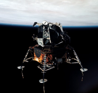 Apollo 9 Spider