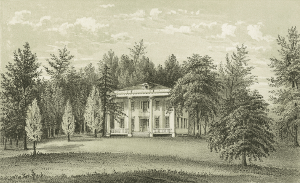 John Jacob Astor country estate