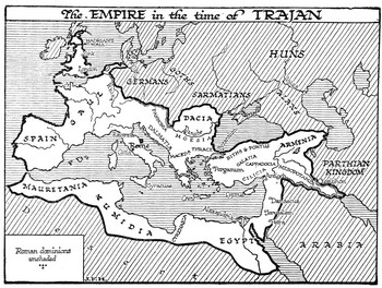An Introduction To Ancient Rome Part 6 Empire S Rise And Fall