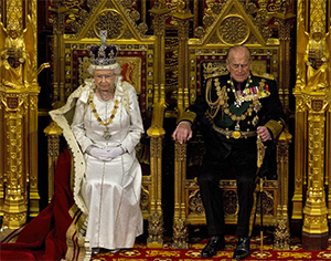 2012 Queen's Speech